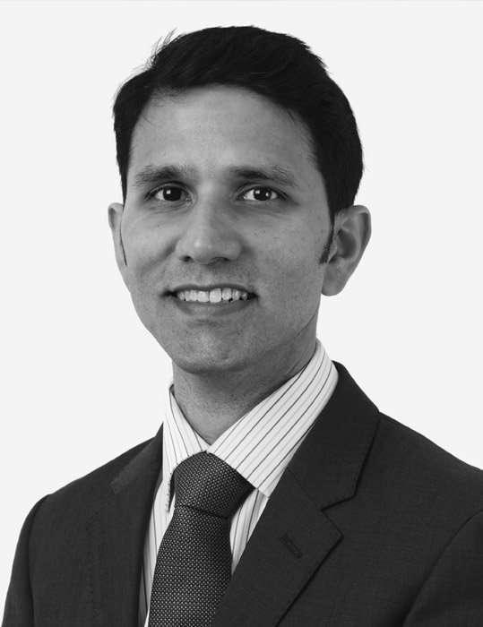 Mr Aman Chandra